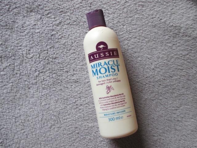 aussie shampoo egletv