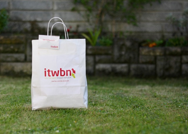 itwbn goodie bag first birthday egletv