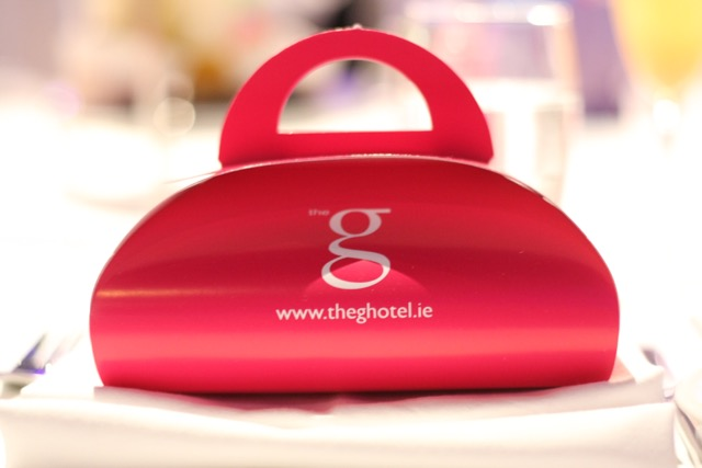 the g hotel snacks to go egletv