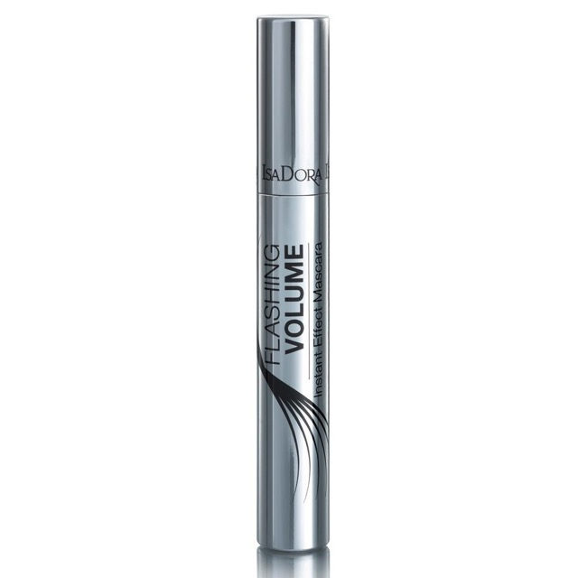 isadora flashing volume mascara