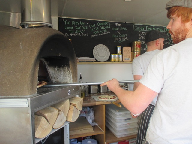 thedoughbros galway oven egletv