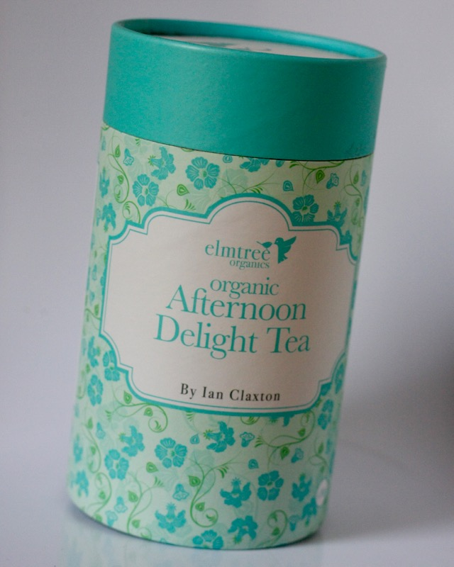 egleTV afternoon delight tea from elmtree