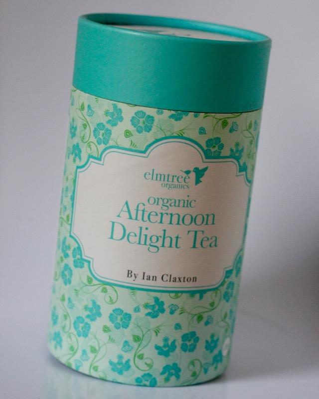 egleTV afternoon delight tea from elmtree
